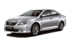 Toyota Camry 2.5 AT Prestige