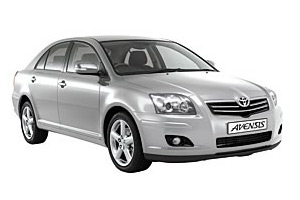 Toyota Avensis (2004) 1.8 AT Tehnical