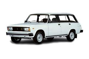 Lada (ВАЗ) Lada 2104 (ВАЗ 2104) 3i-02 1.5 MT