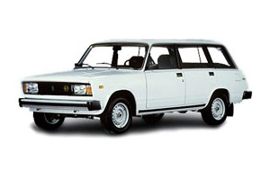 Lada (ВАЗ) Lada 2104 (ВАЗ 2104)