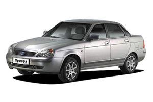 Lada (ВАЗ) Lada 2170 седан (Lada Priora) Lada 21703 1.6 MT 135-01/21