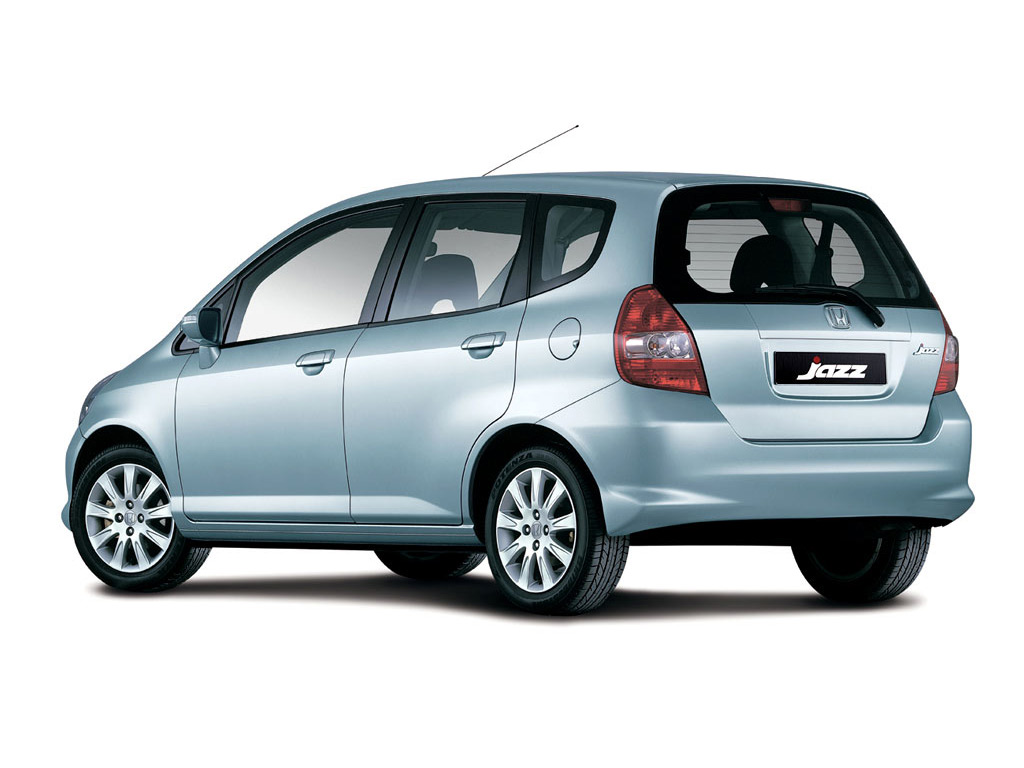 2004 Honda Jazz 1 4 Related Infomation Specifications