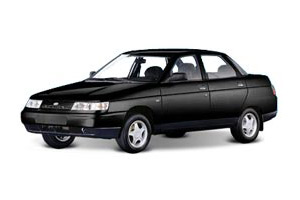 Lada (ВАЗ) Lada 110 (ВАЗ 2110) 4 1.6 (89 hp) MT