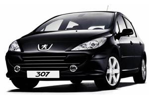 Peugeot 307 5dr 2.0 MT XS