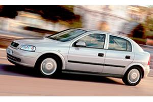 Opel Astra Classic Хэтчбек Classic  Хэтчбек 1.4 MT Comfort High
