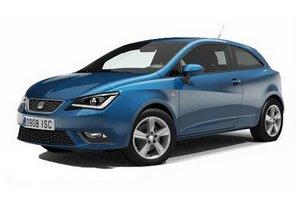 SEAT Ibiza SC 2013 1.2 (105 hp) AT Style