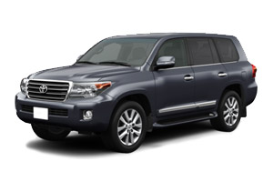Toyota Land Cruiser (J200, 2012-2015) 4.5D AT Premium 5 мест