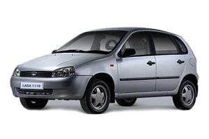 Lada (ВАЗ) Lada 1119 хетчбэк (Lada Kalina) Lada 11193 1.6 MT 114-30