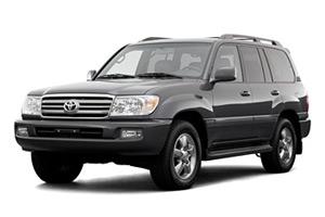 Toyota Land Cruiser (J100) 4.7 AT VIP