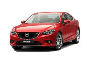 Mazda 6 (2012 - 2016) 2.5 AТ Touring