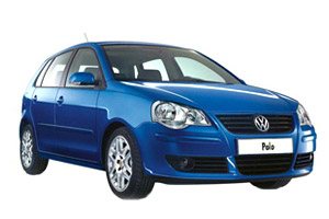 Volkswagen Polo 5dr (2001 - 2009) 1.4 (80 hp) AT Basis +