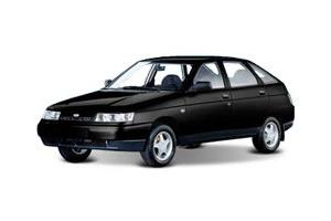 Lada (ВАЗ) Lada 112 (ВАЗ 2112) Lada 21124 1.6 (89 hp) MT