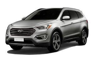 Hyundai Santa Fe (DM)