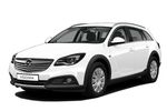 ���� - Opel Insignia Country Tourer 2.0D (163 hp) AT Mid