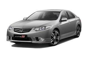 Honda Accord (2007) 2.4 AT TypeS