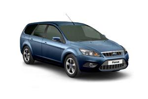 Ford Focus Wagon II (2004-2011)