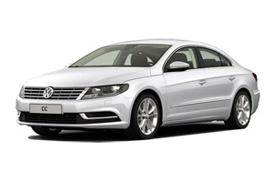 Volkswagen CC  3.6 AT 4WD Status Life