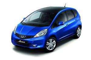 Honda Jazz 2011 1.4 CVT Elegance