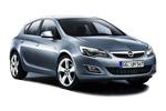Opel Astra J ������� (2009)
