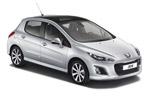 ���� - Peugeot 308 5dr 1.6D MT Style