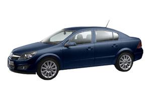 Opel Astra Classic Седан Classic  Седан 1.4 MT Base+