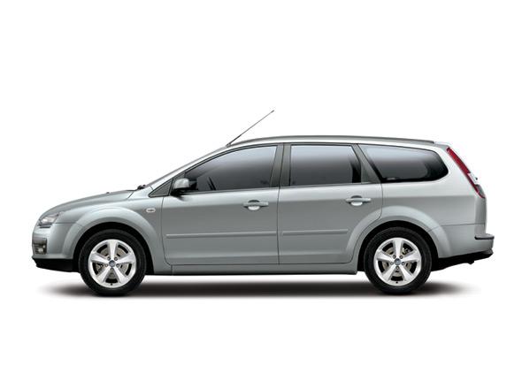 Форд фокус 3 универсал