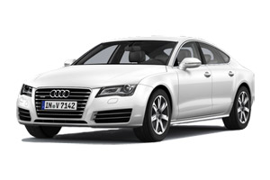 Audi A7 Sportback 2010 3.0D (313 hp) AT quattro