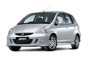 Honda Jazz (2004) 1.4 CVT ES Sport