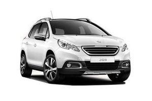 Peugeot 2008 1.6 AT Allure