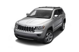 Jeep Grand Cherokee (2009)