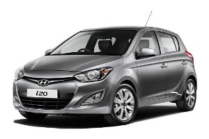 Hyundai i20  1.4 AT Premium