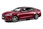Ford Mondeo 2014 �������