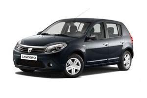 Dacia Sandero 1.6 MT Laureate