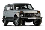 Lada 2131 (Lada 4x4)