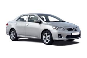 Toyota Corolla X 1.6 MT  Luna