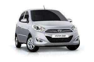 Hyundai i10 (2011) 1.2 AT Comfort