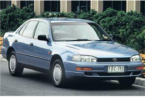 Toyota Camry (1991-1996)
