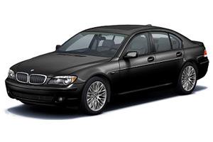 BMW 7 Series (E65/E66)