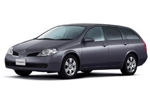 Отзывы о Nissan (Ниссан) Primera Универсал 2.0 MT Elegance++.