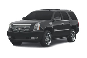 Cadillac Escalade (2007) 6.2 AT ESV Long