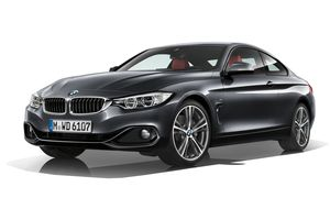 BMW 4 Series (F32)