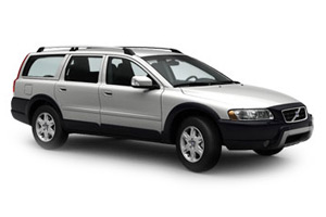 Volvo XC70 (2000) 2.5 AT