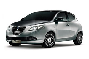 Lancia Ypsilon 0.9 AT Gold