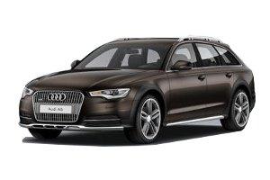 Audi A6 allroad quattro 3.0D (245 hp) AT quattro