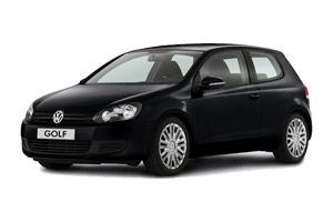 Volkswagen Golf 5dr 1.4 (122 hp) MT