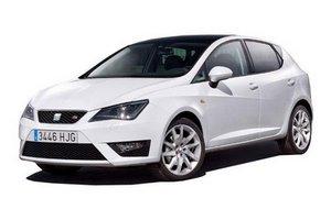 SEAT Ibiza (2013 - 2016) 1.2 (105 hp) AT Style