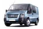 Ford Transit Double cab