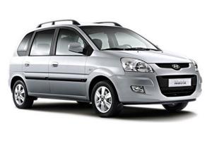 Hyundai Matrix 1.8 AT