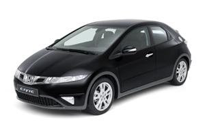 Honda Civic 5D (2005-2011) 1.8 MT Sport