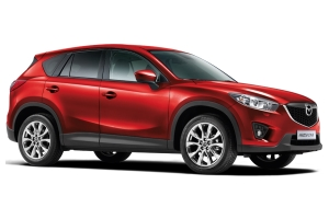 Mazda CX-5 2012 2.0 AT 4WD Core